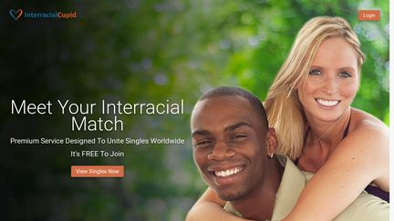 InterracialCupid Review