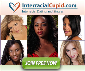 InterracialCupid Site