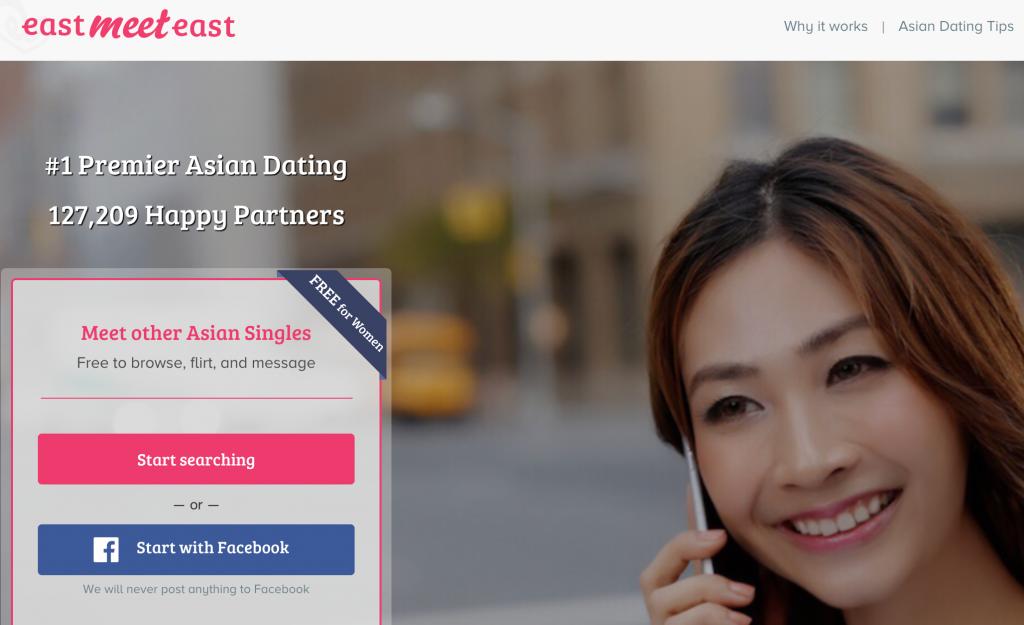 EastMeetEast Registration