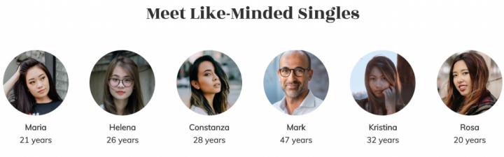 RomanceTale Dating Site