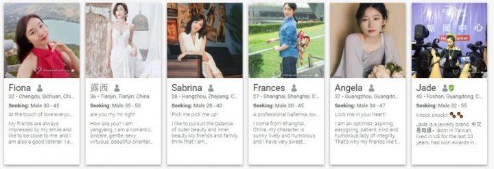 ChinaLoveCupid Dating Site