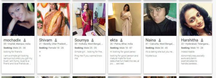 IndianCupid Dating