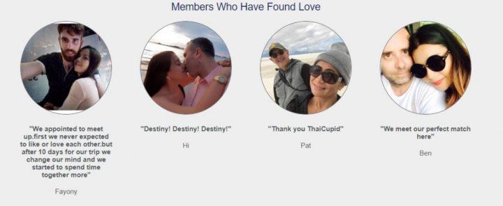ThaiCupid Site