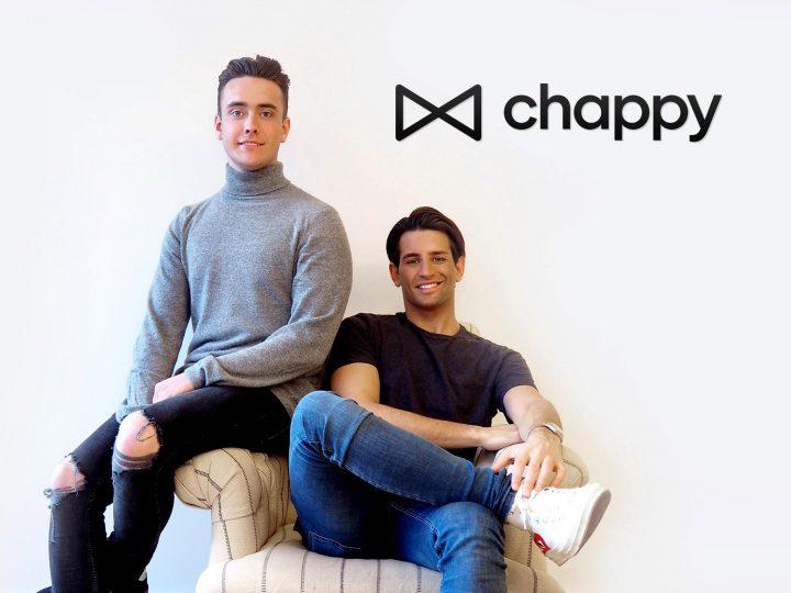 chappy site