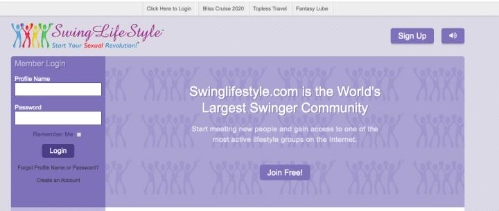 SwingLifestyle