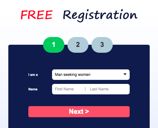 registration DateRussianGirl